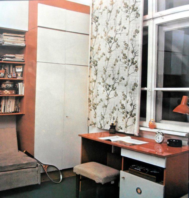 Спомняте ли си как изглеждаше българският дом през соца (СНИМКИ) 10