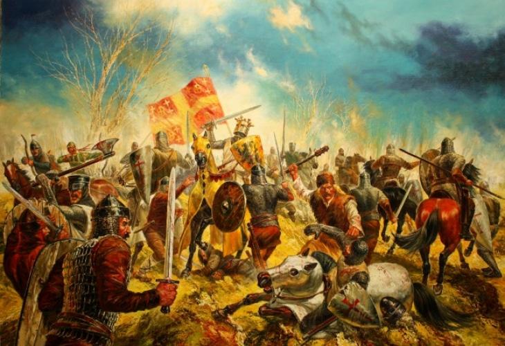 Славни моменти от историята ни, с които трябва да се гордеем, че сме българи (ВИДЕО) 8