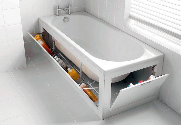 Хитър начин да използвате, двойно повече пространството, което имате, ако жилището ви е малко (СНИМКИ) 57