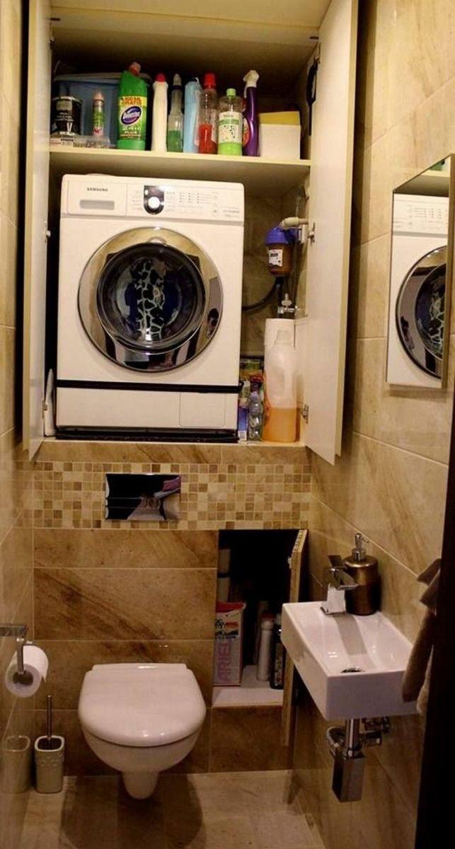 Хитър начин да използвате, двойно повече пространството, което имате, ако жилището ви е малко (СНИМКИ) 59