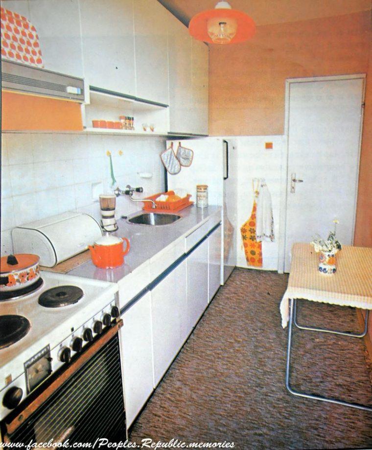 Спомняте ли си как изглеждаше българският дом през соца (СНИМКИ) 25