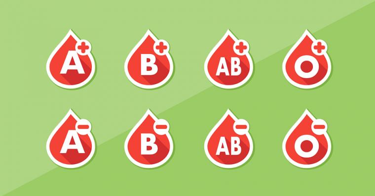 Според кръвната група, разберете как да сте в по-добра кондиция и да имате повече емоционална сила 54