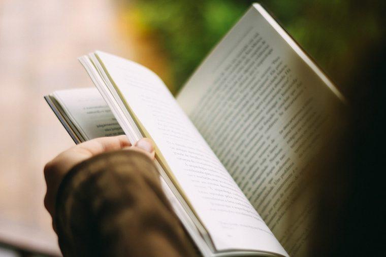 Безспорни факти за четенето: 6 минути четене на книга намаляват стреса с 68% 8