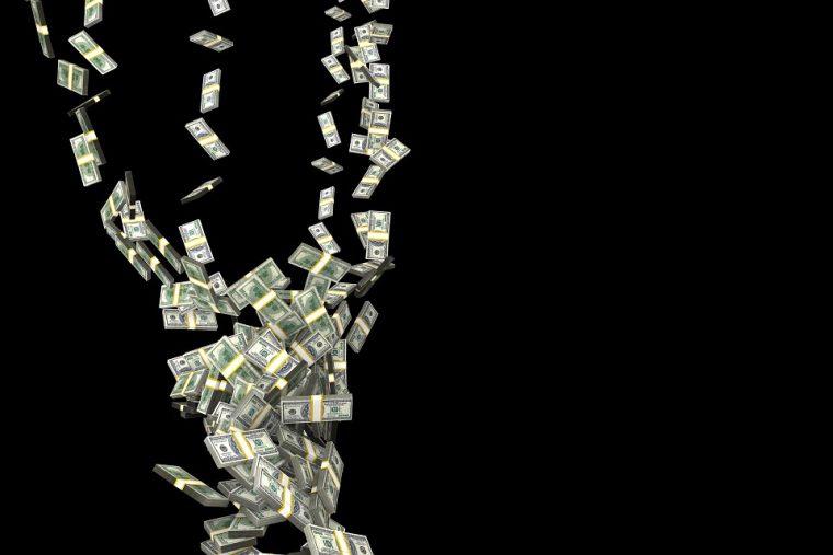 Зодиите, които са в състояние да направят пари и от въздуха 10