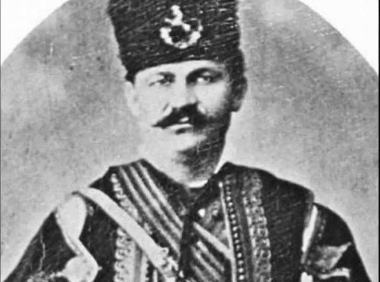 Защитникът на България – Легендарният български капитан Петко войвода 54