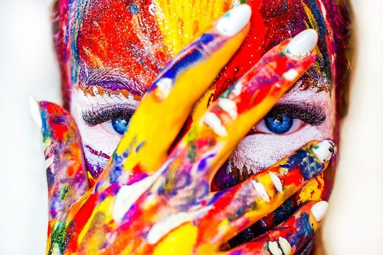 Цветовете влияят на нашето поведение и настроение - Ето как 54