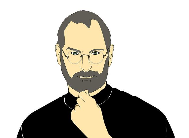Вдъхновяващите думи на Стив Джобс - Човекът, който промени света завинаги 54