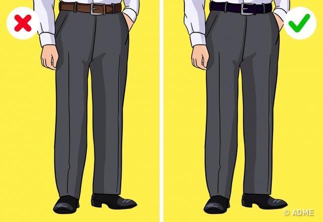 Правила за обличане, които всеки трябва да знае (СНИМКИ) 65