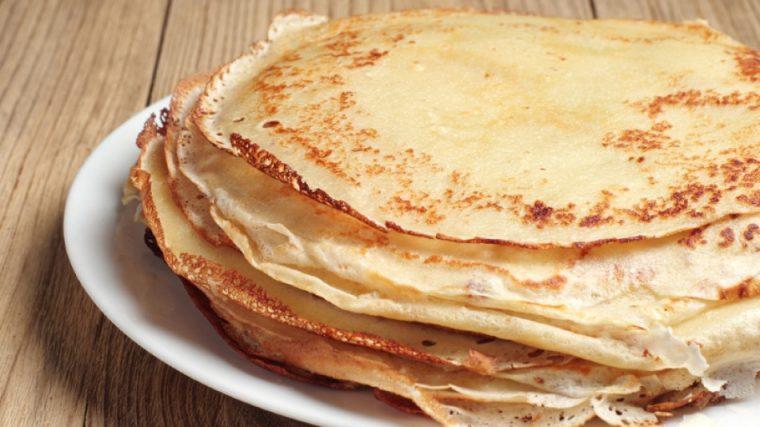 Пригответе си най-тънките и вкусни палачинки, на които никой не може да устои 8