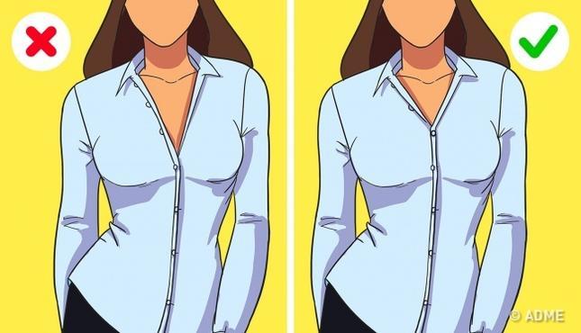 Правила за обличане, които всеки трябва да знае (СНИМКИ) 55