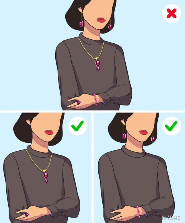 Правила за обличане, които всеки трябва да знае (СНИМКИ) 56