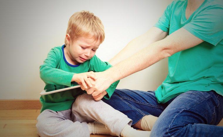 Солидни причини да не давате телефон в ръцете на деца под 12 години 61