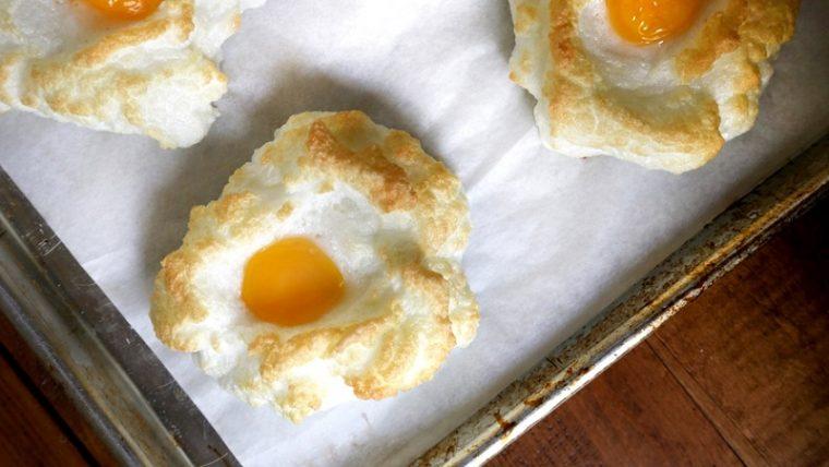 Вече правя само така яйцата - Здравословни, вкусни и хранителни 12