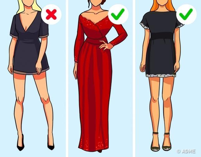 Правила за обличане, които всеки трябва да знае (СНИМКИ) 58