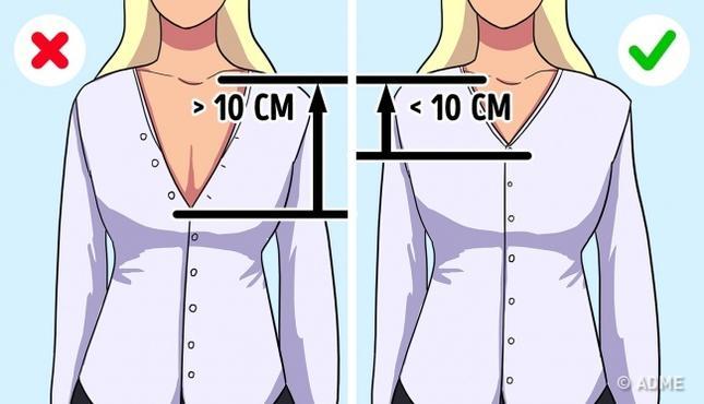 Правила за обличане, които всеки трябва да знае (СНИМКИ) 54