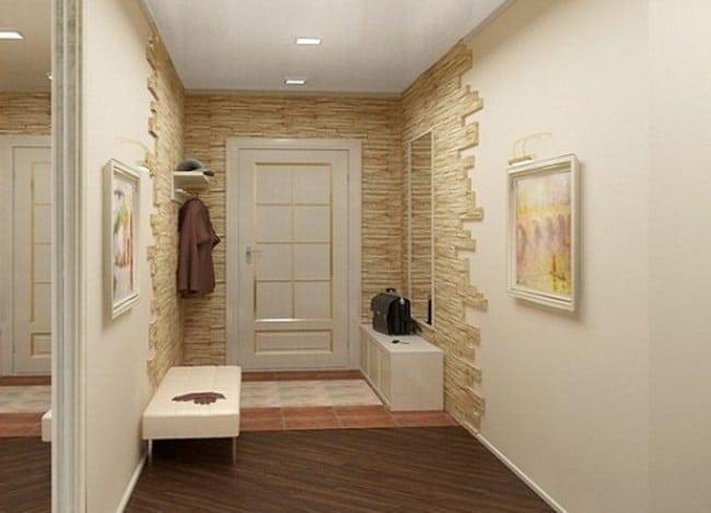 Как може да променим коридора и да го направим да изглежда уникален (СНИМКИ) 56