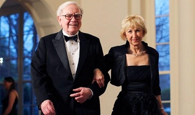 Запознайте се с дамите на най-богатите мъже в света (СНИМКИ) 55