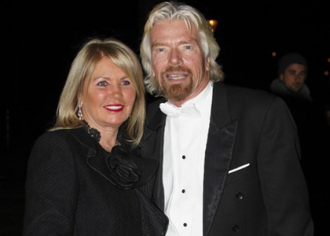 Запознайте се с дамите на най-богатите мъже в света (СНИМКИ) 59