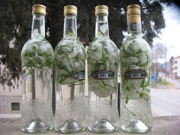 Кокичета в шише – един забравен лек от миналото 8