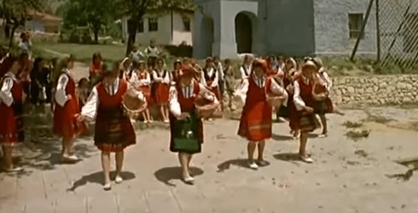 България през 1965 година - Спокойствие и красота (ВИДЕО) 54