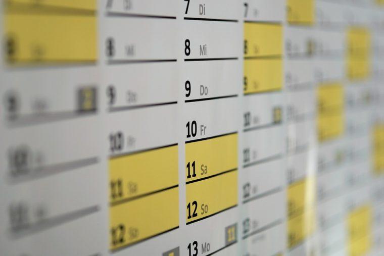 Хората родени на една от тези 4 дати, имат различна мисия в живота 8