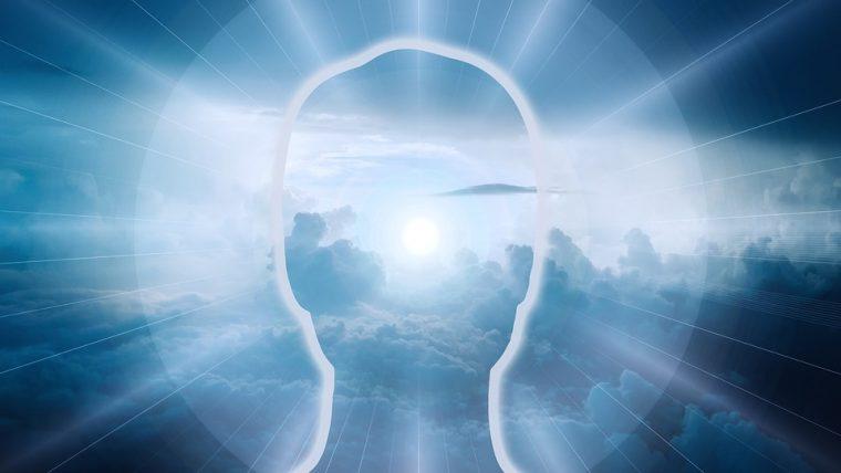 Човешките души живеят и се движат в Бога 54