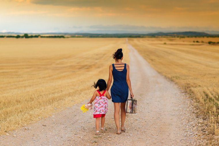 Майката е сърцето и душата на семейството 8