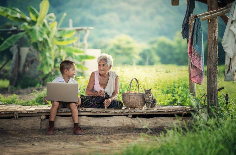 Бабините съвети, които остават за цял живот в съзнанието 54
