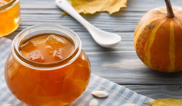 Хапвайте повечко тиквен мед за да имате здрав черен дроб 58