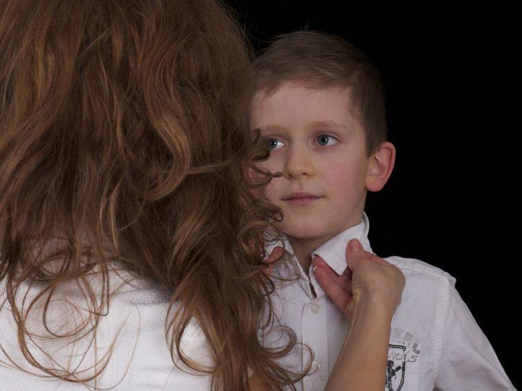 Нещата, които една майка трябва задължително да каже на сина си 54