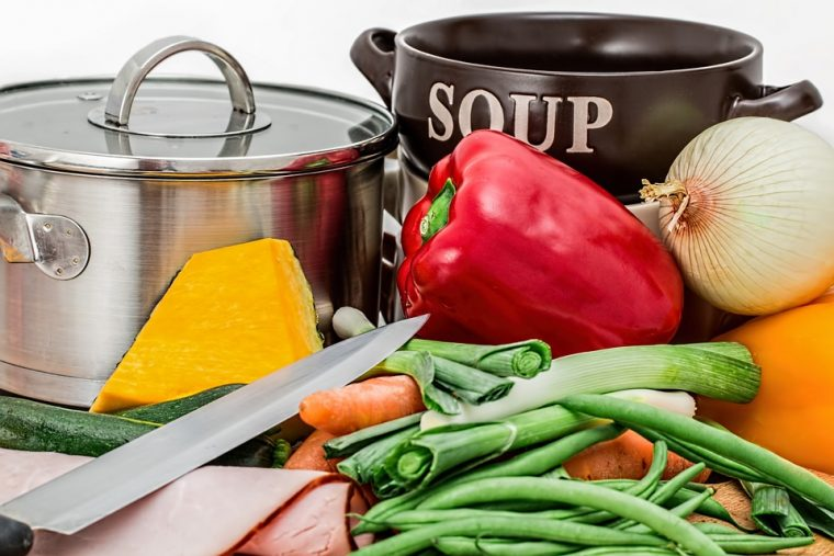Какво да готвим по време на пости - Три рецепти за най-трудните дни 54