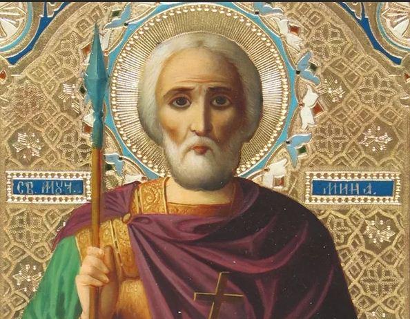 Свети Мина и чудесата му 56