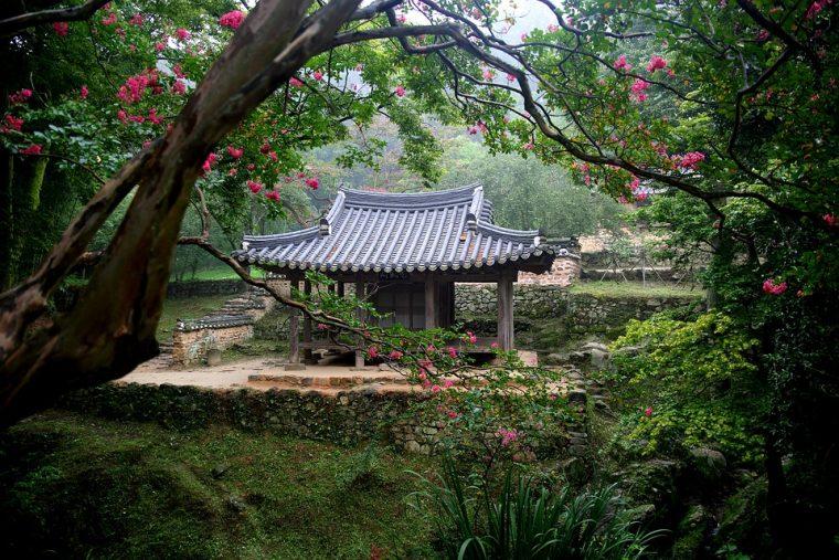 Древната мъдрост на корейския народ на едно място 34