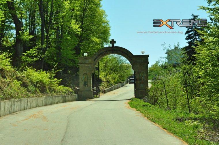 Кръстова гора - едно от най-значимите християнски средища в България 56