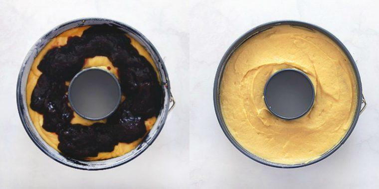 Рецепта за лесен кекс, а най-важното е, че е много вкусен 32