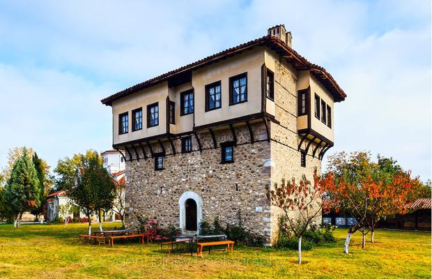 Едни от най-красивите и малко и малко известни манастири на България (СНИМКИ) 10