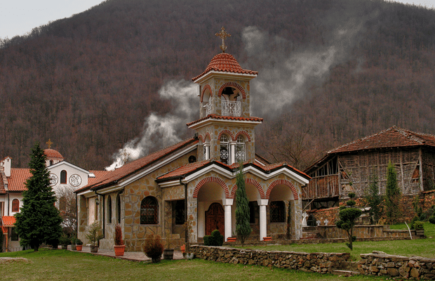 Едни от най-красивите и малко и малко известни манастири на България (СНИМКИ) 14