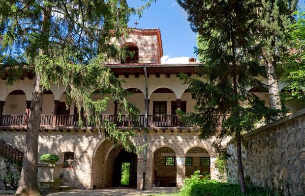 Едни от най-красивите и малко и малко известни манастири на България (СНИМКИ) 11