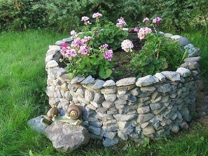 Най-новата мода в двора, е каменната градина - Красота без много усилия (СНИМКИ) 72