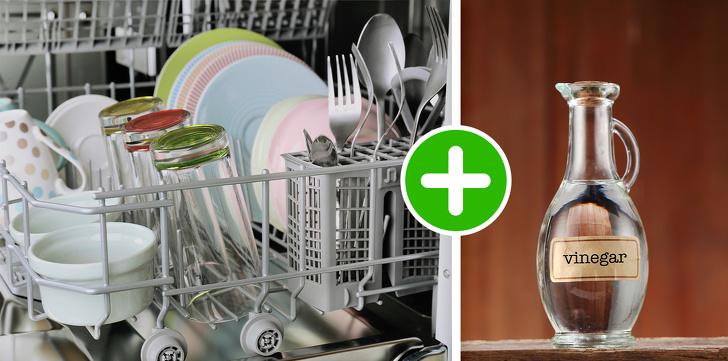 Евтини и хитри начини, с които домът ви ще заблести от чистота 71