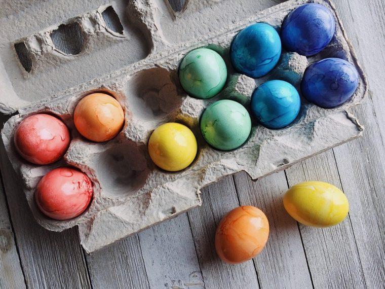 Къде по света празнуват Великден и какво похапват традиционно там 58