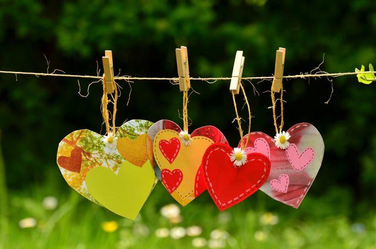 Зодиите, които ще открият любовта през месец Април 58