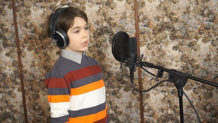 Песента на Виктор от Ню Йорк просълзи хиляди българи по цял свят (ВИДЕО) 54