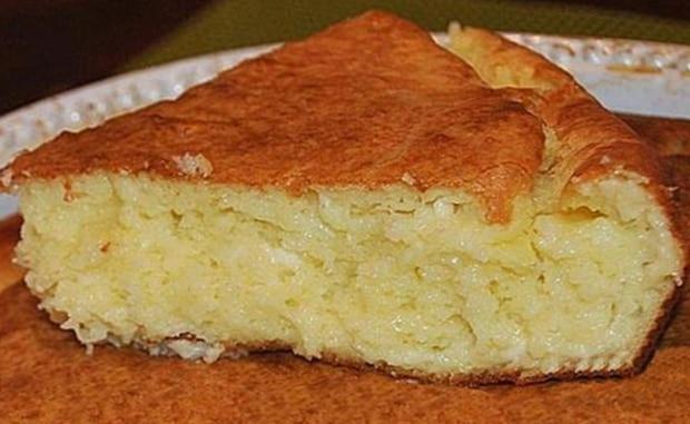 Баница петминутка е най-бърза закуска с яйца и сирене 54