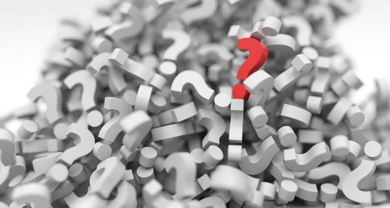 Въпросите, които възпитаните хора никога не задават 56