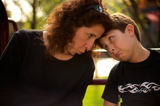 Най-важните уроци за живота, които майката трябва да предаде на сина си 54