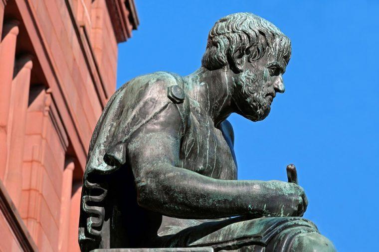 Да си припомним някои от най-мъдрите уроци, които великият философ Аристотел ни завеща 58
