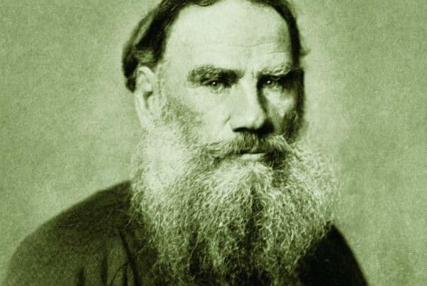Да се докоснем до мъдростта и величието на Лев Николаевич Толстой 54