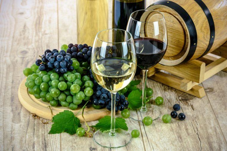 Чаша вино = час във фитнеса.. 11 Прични, защо трябва да пием божествената напитка 56