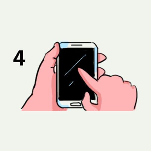 Споделете, как държите мобилния и ще ти кажем коя е най-характерната ти черта - 99% вярно е 12
